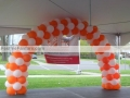 Home Depot Arch
